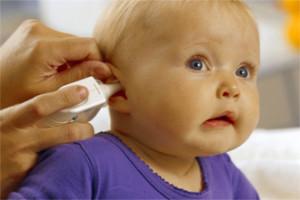 Отит у детей: симптомы, профилактика, лечение