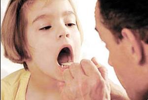 лечение дифтерии у детей