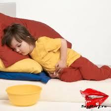 Симптомы желудочно кишечной инфекции у детей