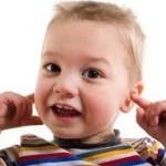 Первые признаки отита у вашего малыша