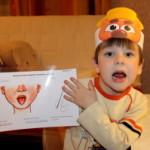 Причины задержки развития речи у вашего ребенка