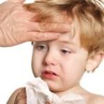 Патологическое состояние — тиреотоксикоз у детей